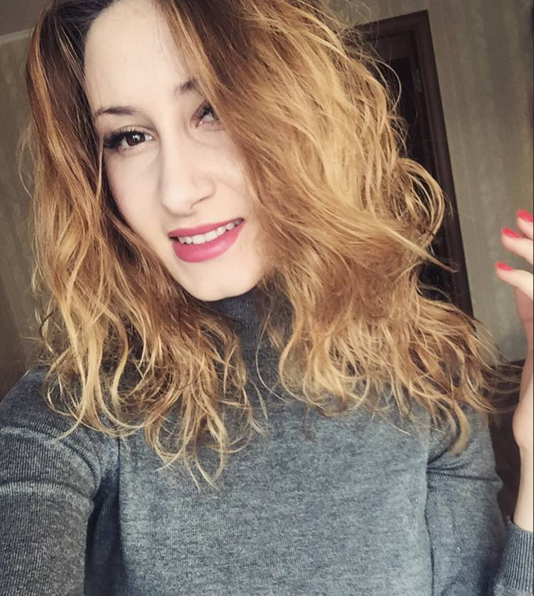 Галина Глазко