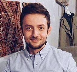 Илья Буяев