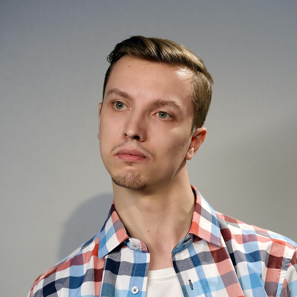 Крупляк Александр