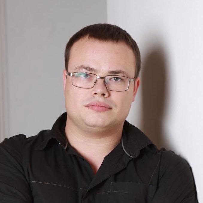 Котов Михаил