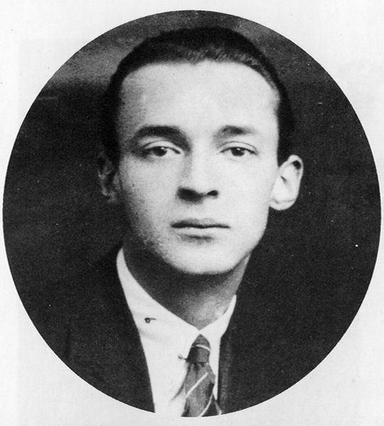 Сирин Владимир Николаевич