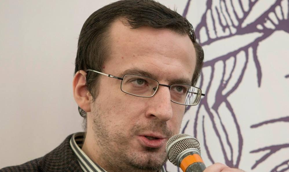 Денисов Иван Владимирович
