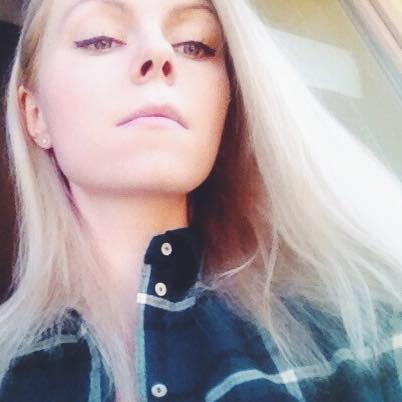Васильева Аня