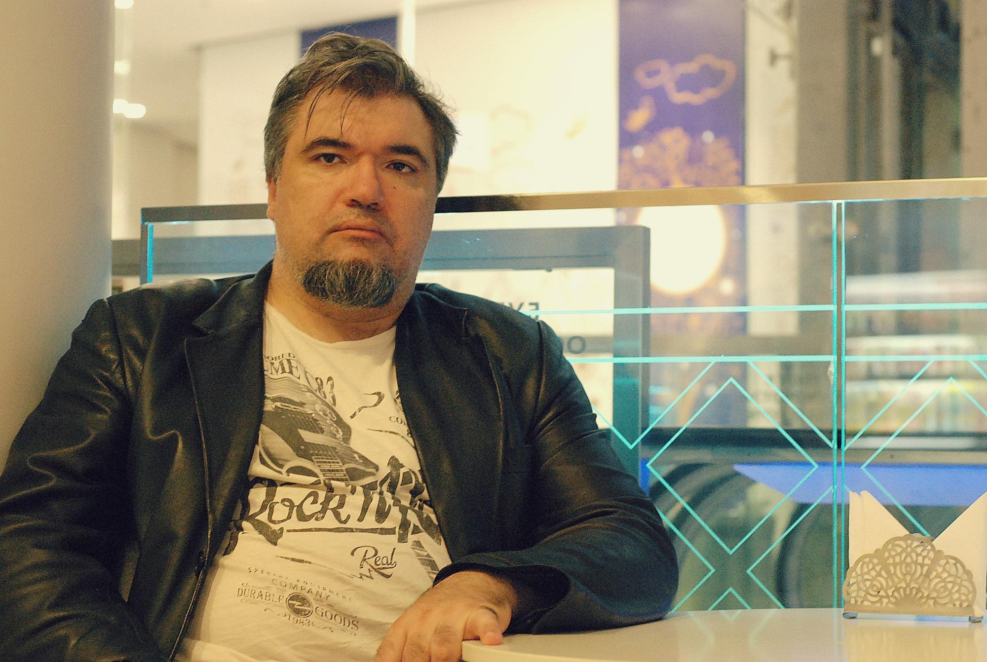 Григоров Амирам