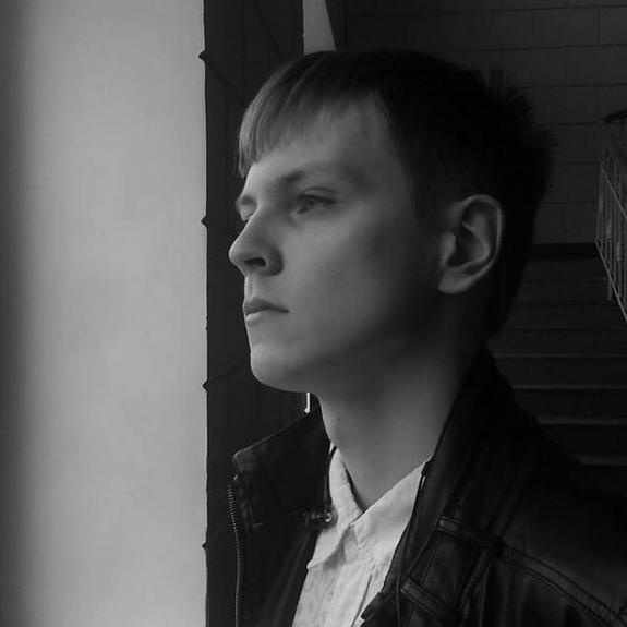 Ерышев Игорь