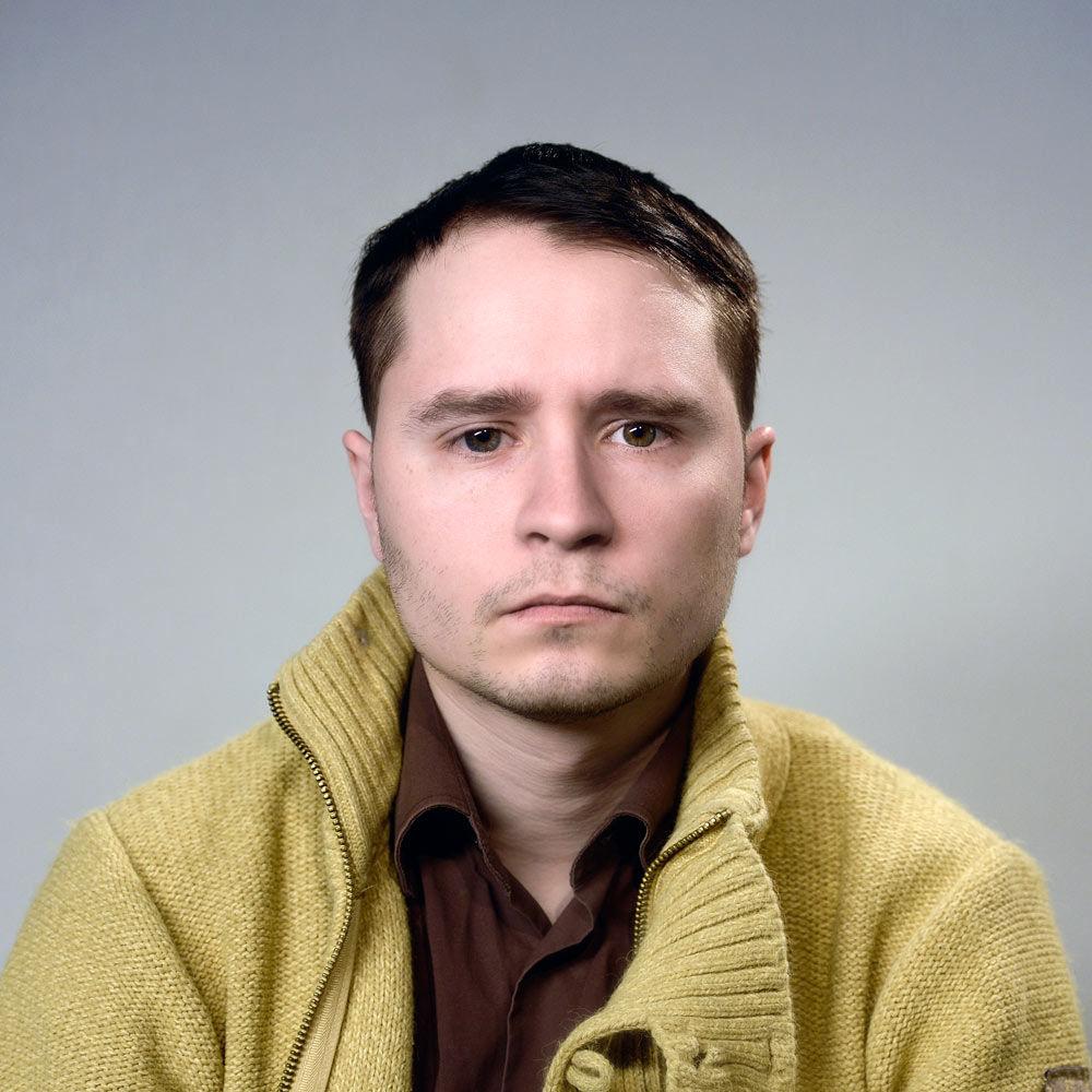 Колесников Александр