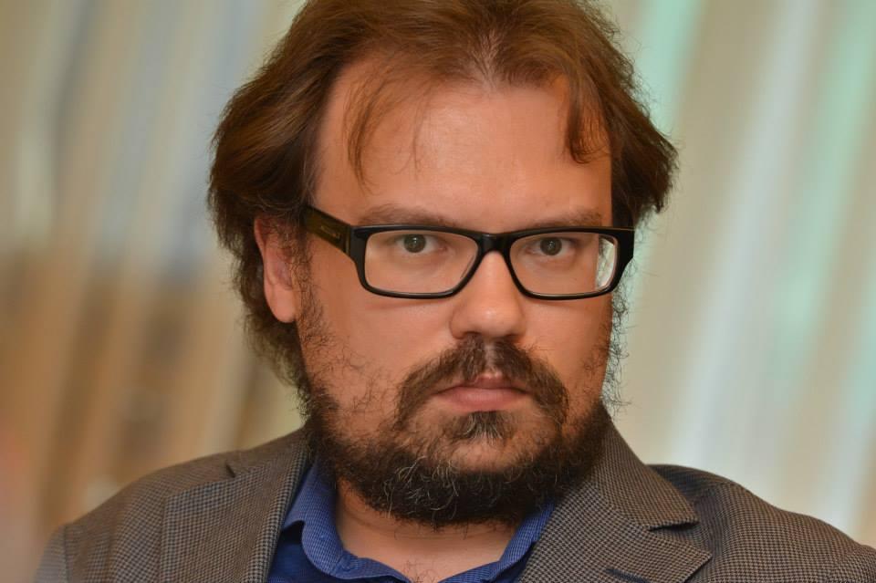 Данилов Вячеслав