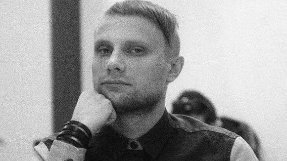 Антон Кораблев