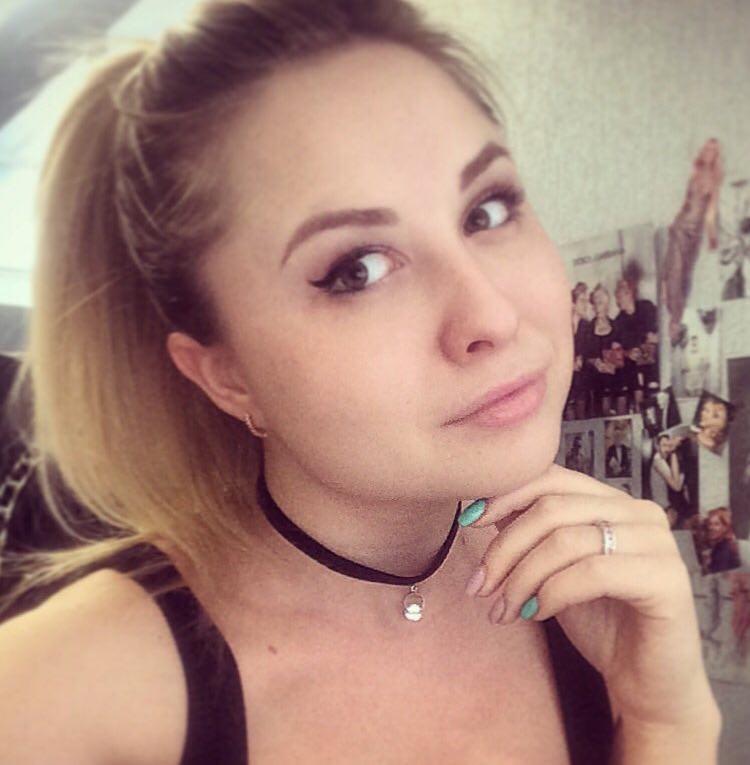 Беликова Екатерина