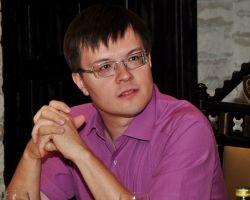 Илья Ухов