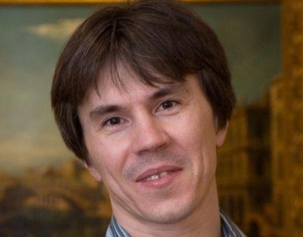 Рогожин Вадим