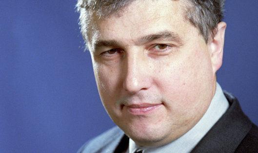 Кулистиков Владимир