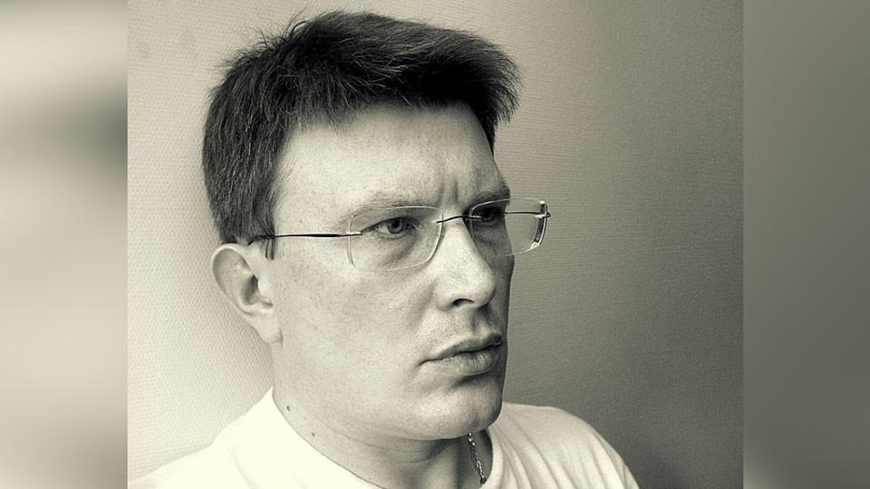 Тихомиров Владимир
