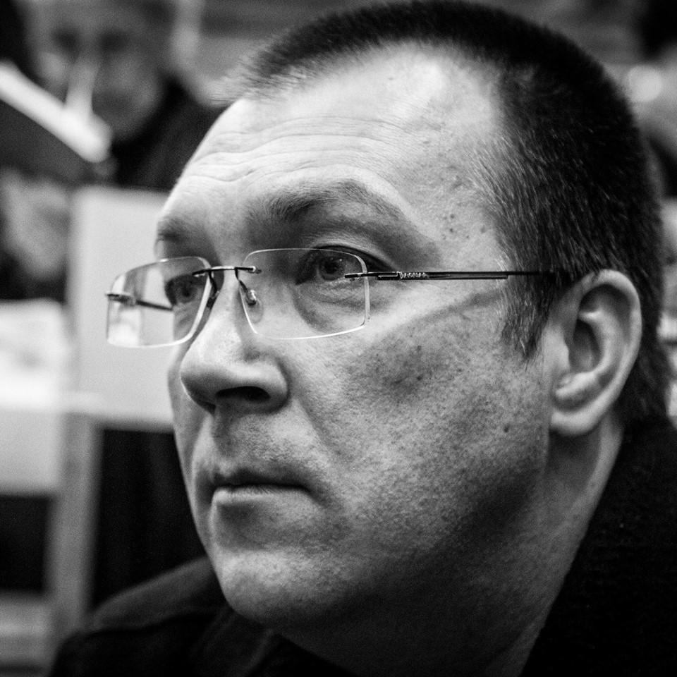 Кыласов Алексей