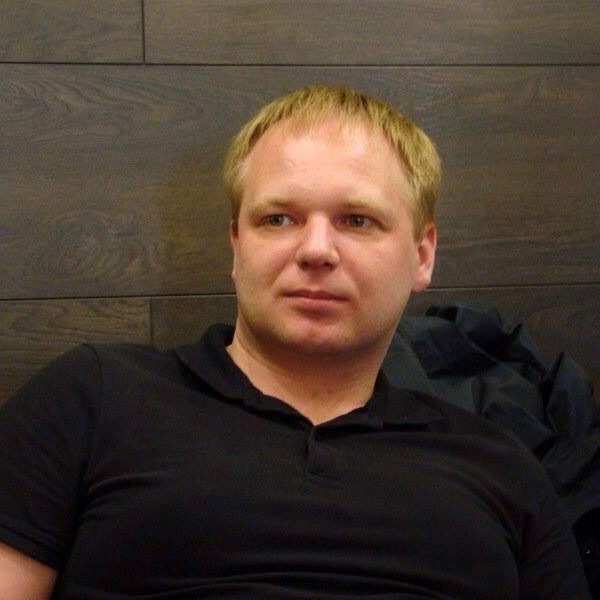 Фетисов Дмитрий
