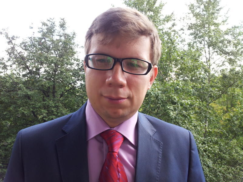 Гинько Владислав