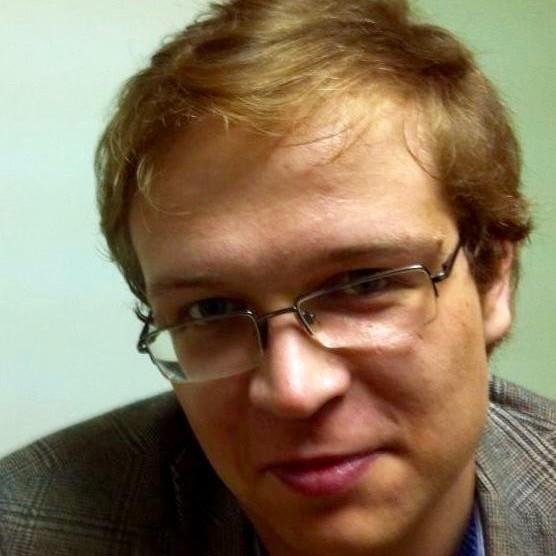 Захаров Михаил