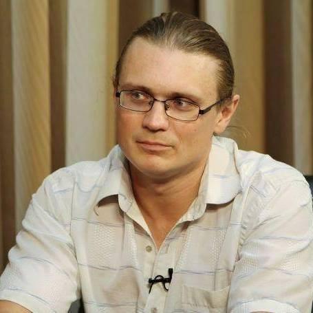 Родионов Дмитрий