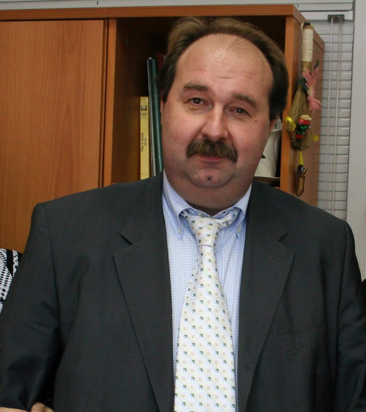 Агуреев Алексей