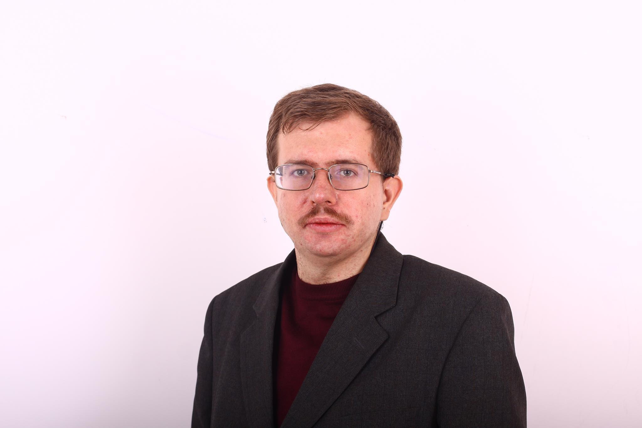 Игнатченко Игорь