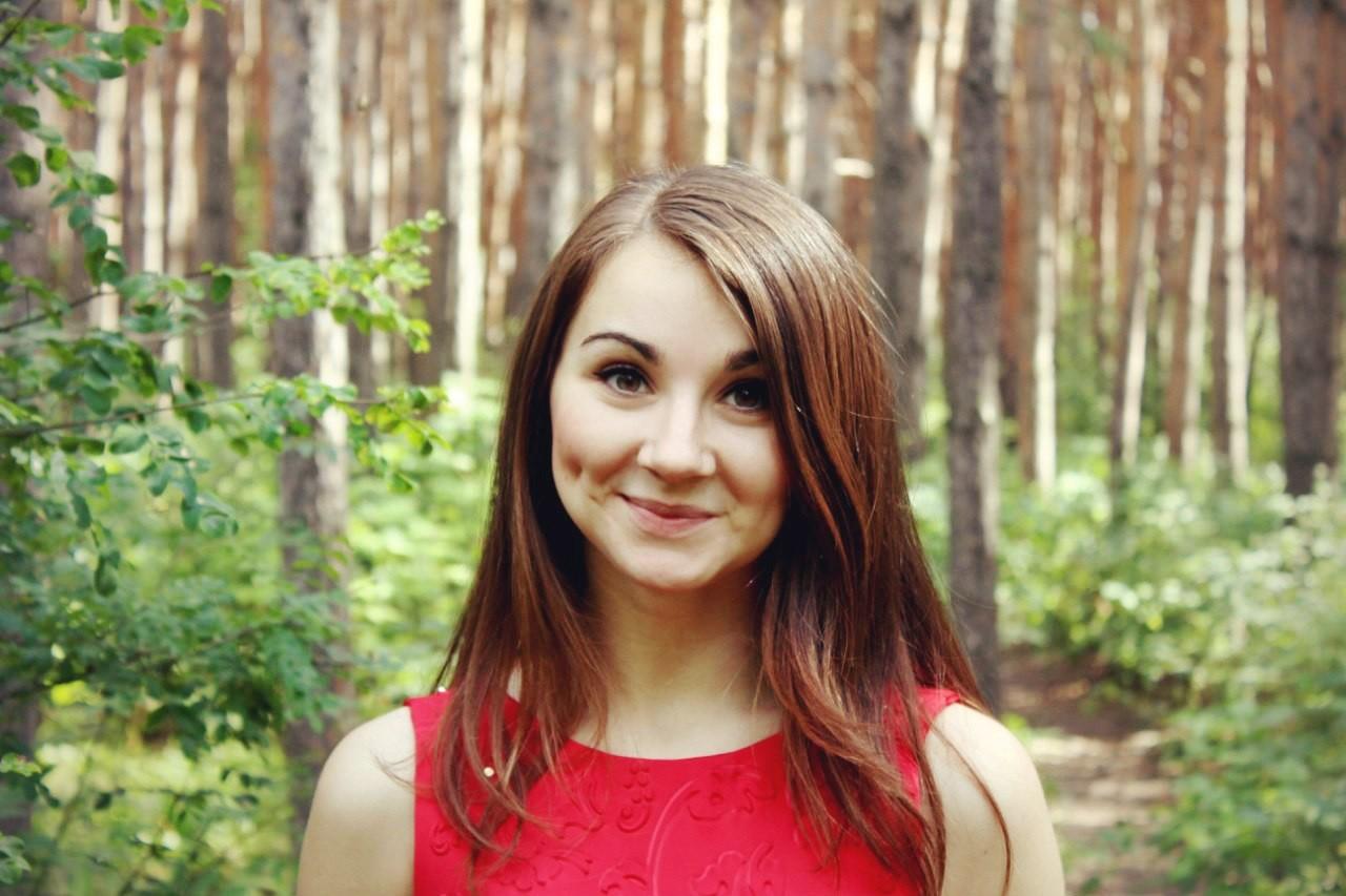 Наталия Хомякова