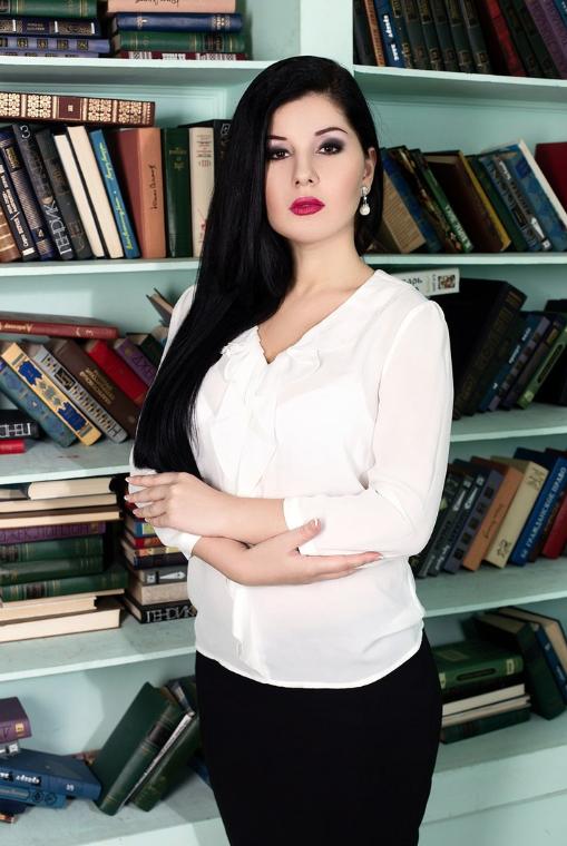 Диана Кади