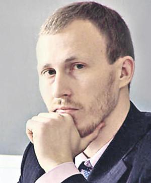 Белобородов Игорь