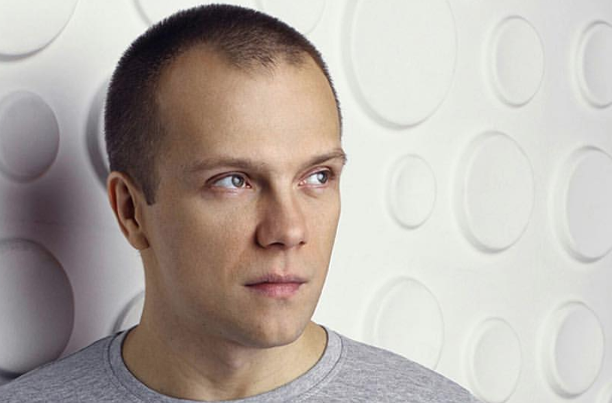 Грув DJ