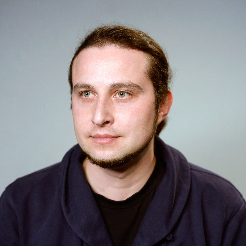 Юнашев Александр