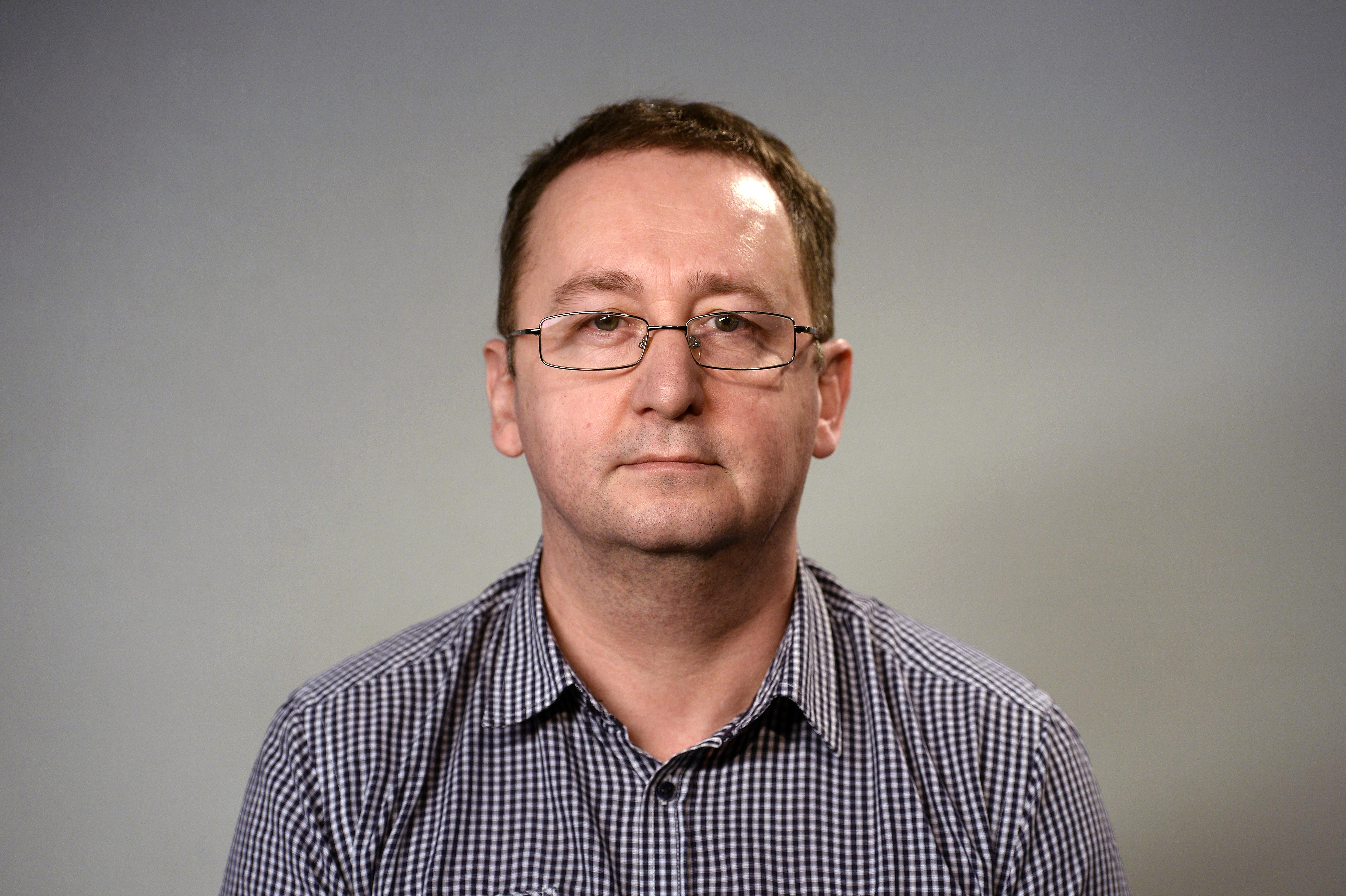 Гончаренко Сергей