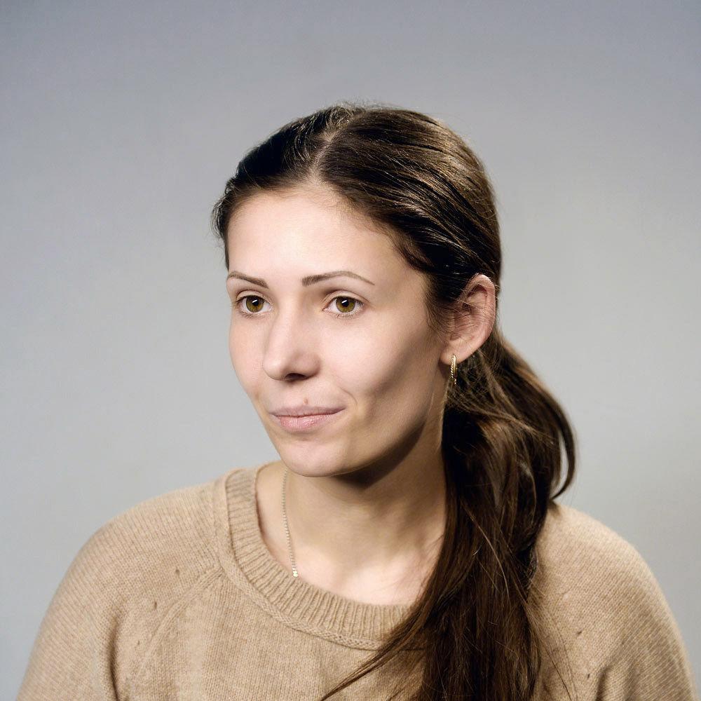 Ширманова Татьяна