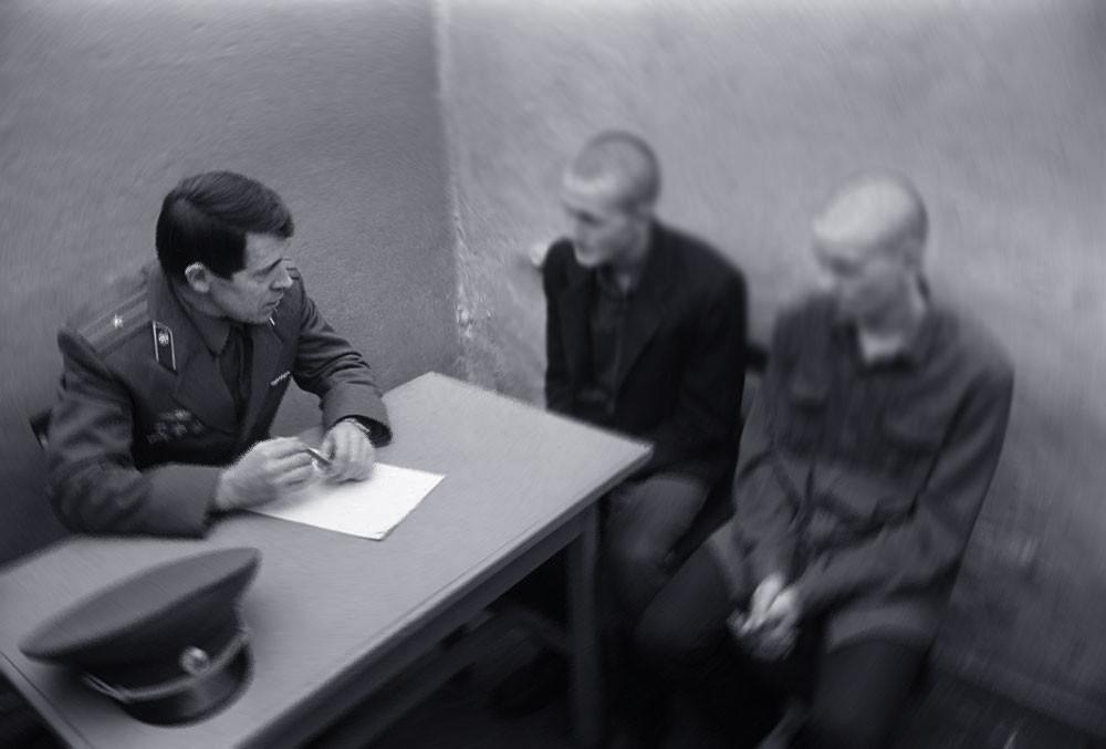 Фото © ТАСС / Владимир Воротников