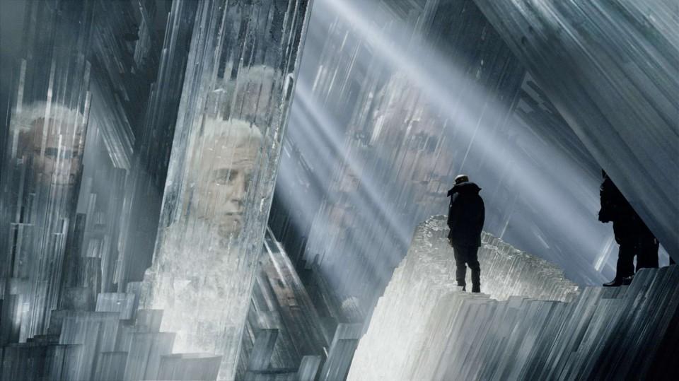 """Кадр из фильма """"Возвращение Супермена"""". © КиноПоиск"""
