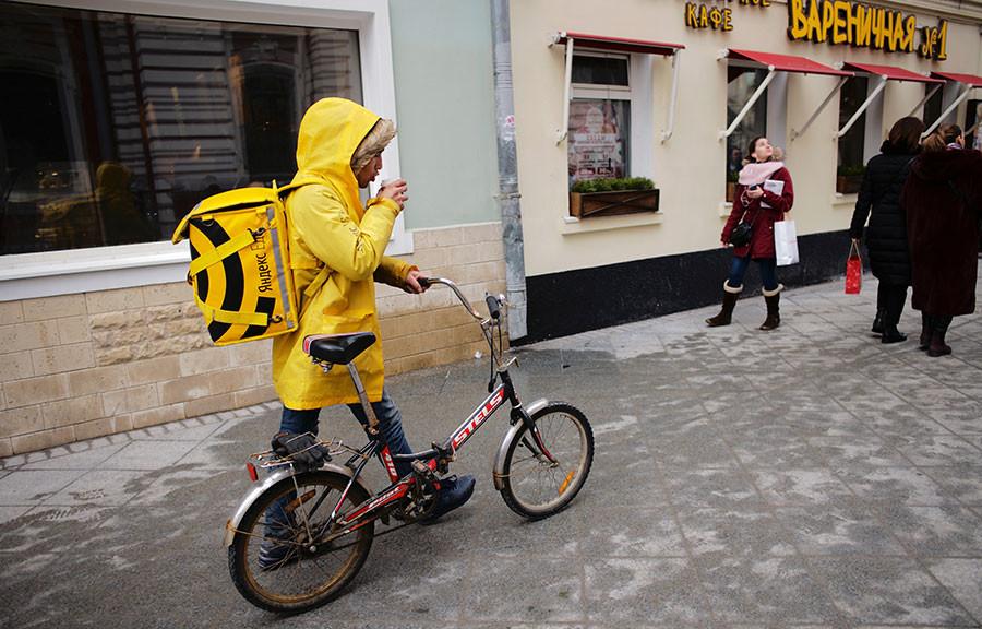 Фото: © РИА Новости / Сергей Пятаков