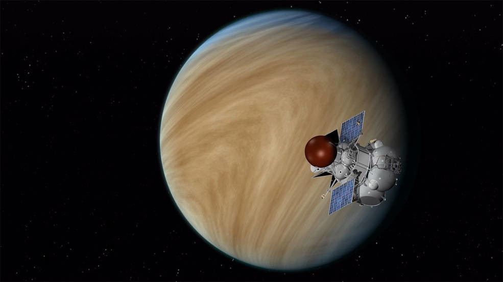 Фото © NASA / JPL-Caltech
