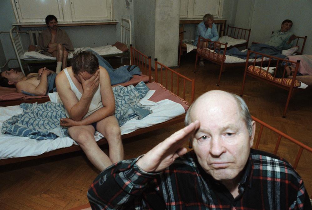 Фото © Фотохроника ТАСС / Веленгурин Владимир