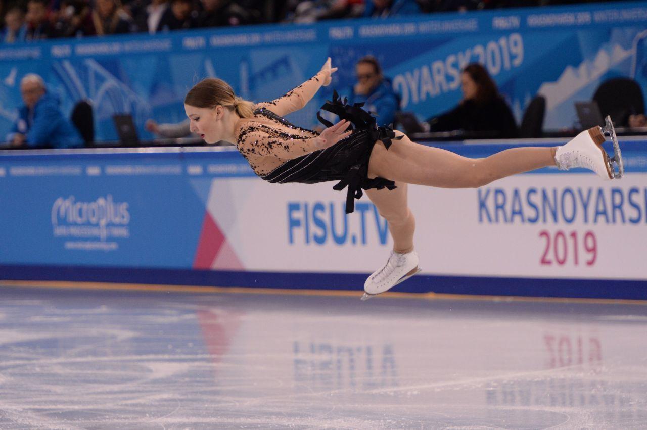 Мария Сотскова. Фото: © LIFE / Андрей Тишин