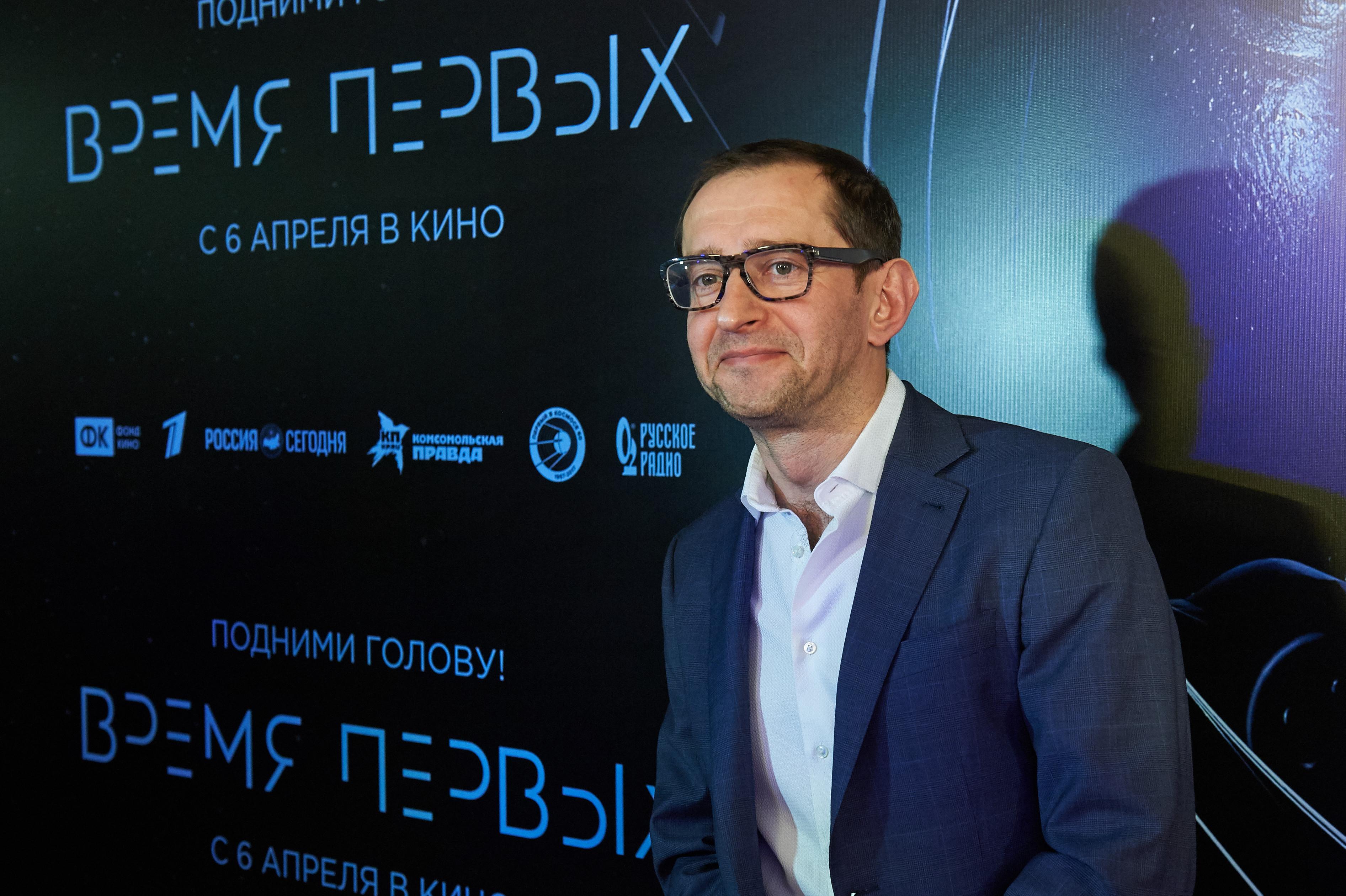 Константин Хабенский Фото: L!FE