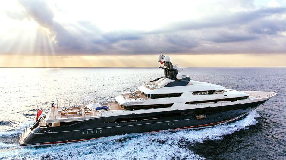 Фото © Facebook / Yacht Charter Fleet