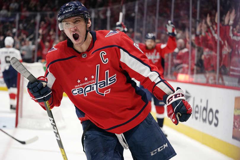 Фото © NHL