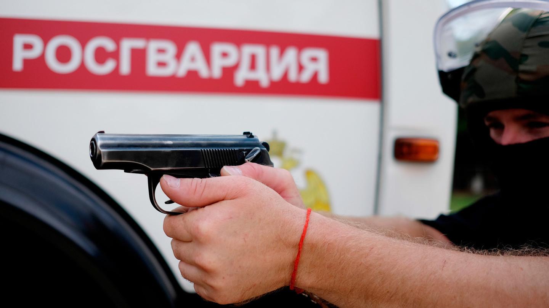 Фото: © РИА Новости / Николай Хижняк