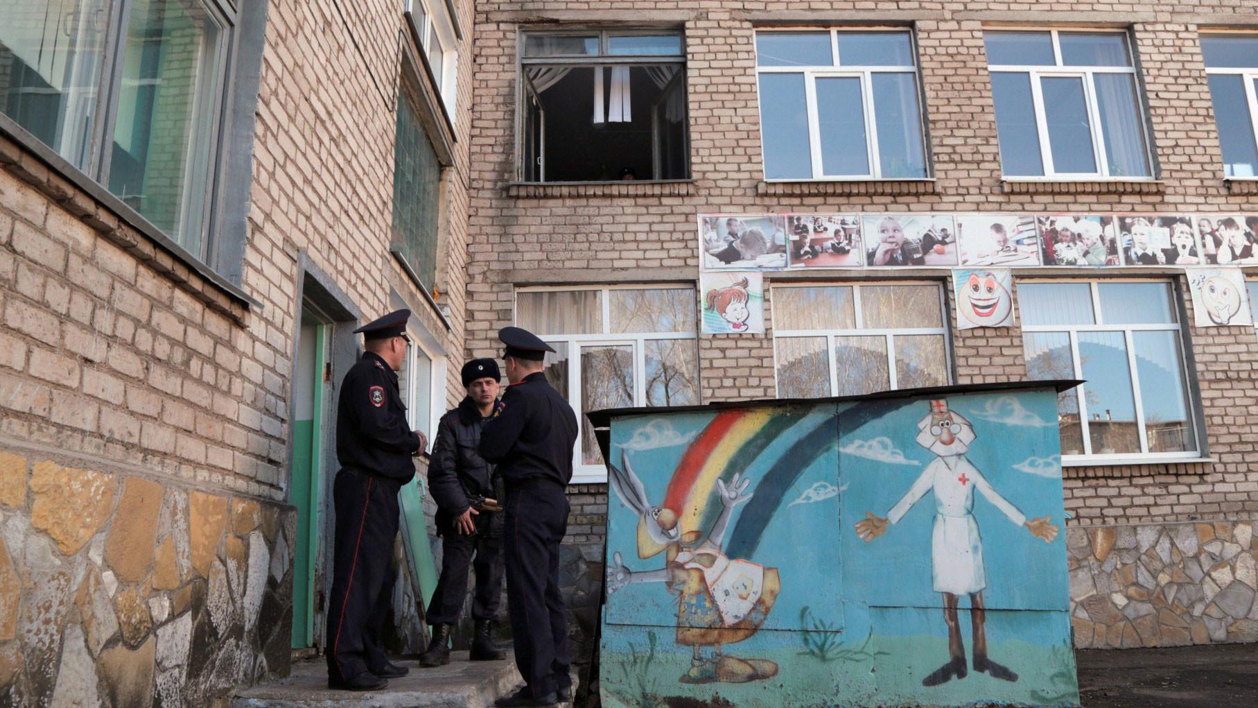 Фото: © РИА Новости/Артур Салимов