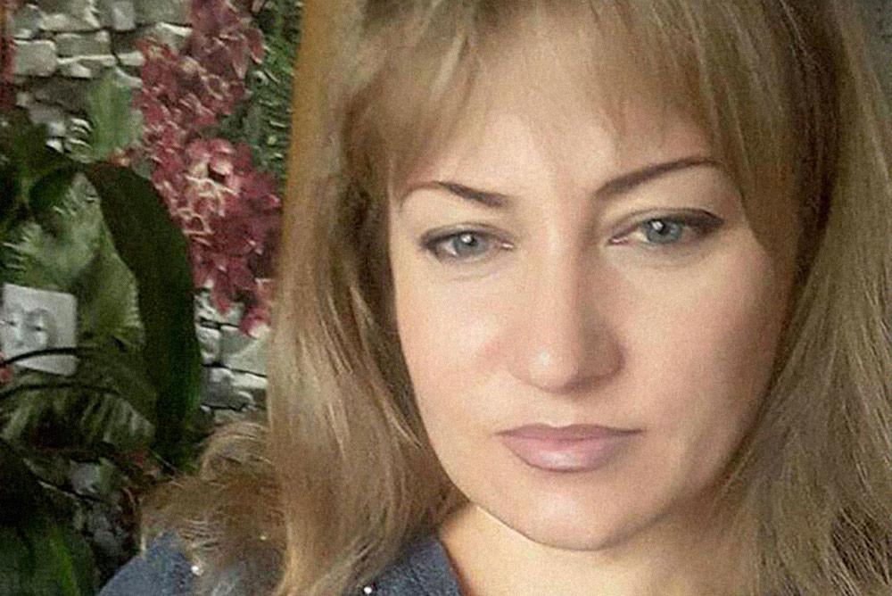 Наталья Дмитриева. Фото © Соцсети