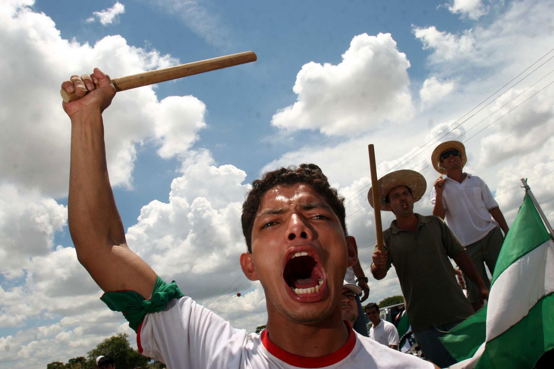 Фото: © AP Photo / Dado Galdieri