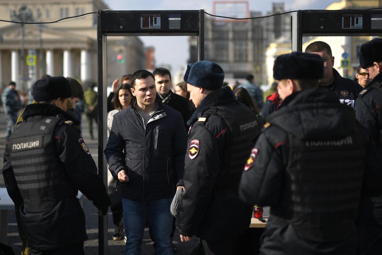 Фото: © РИА Новости / Владимир Астапкович