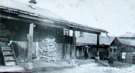 Дом, где жила одна из жертв — Герта Грибанова. Фото © Wikimedia Commons