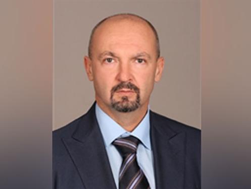 Сергей Аноприенко. Фото © Федеральное агентство по управлению государственным имуществом.