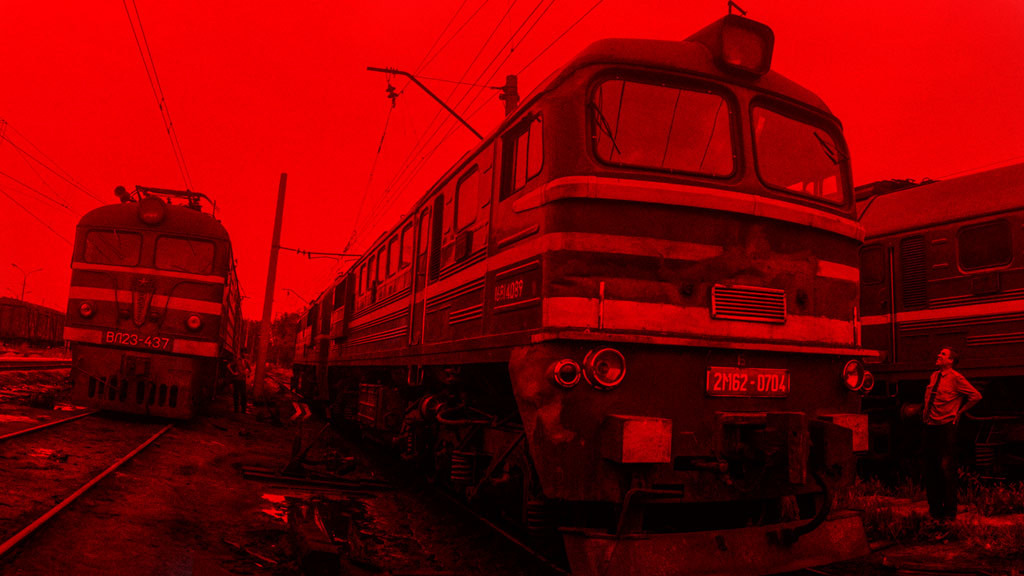 Фото © Николай Беркетов / Фотохроника ТАСС