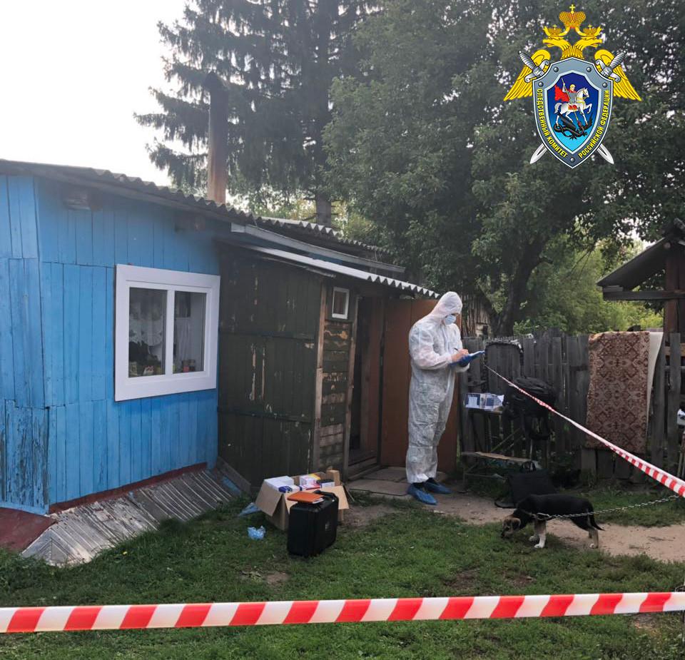 Фото © СУ Следственного комитета Российской Федерации по Ульяновской области