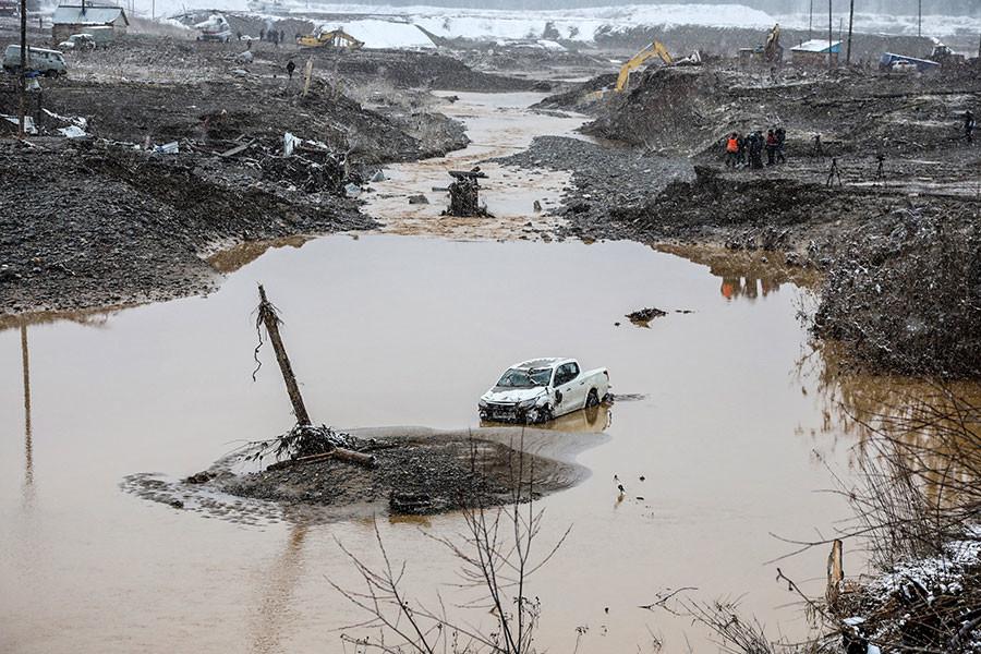 Фото © Пресс-служба губернатора Красноярского края